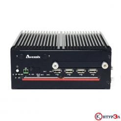 Aversix AVB-2011-2P-M12
