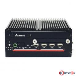 Aversix AVB-2011S-2P-M12